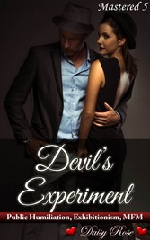 Devils Experiment - Book 5 of Mastered