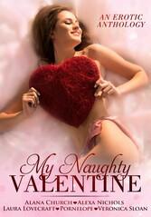 My Naughty Valentine - Five Tales of Tender Love