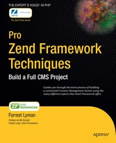 Pro Zend Framework Techniques - Build a Full CMS Project