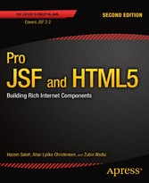 Pro JSF and HTML5 - Building Rich Internet Comp...