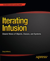 Iterating Infusion - Clearer Views of Objects, ...