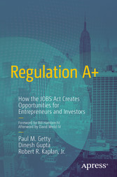 Regulation A+ - How the JOBS Act Creates Opport...