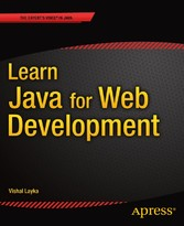 Learn Java for Web Development - Modern Java We...