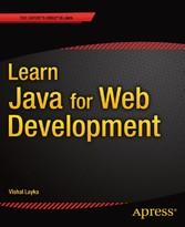 Learn Java for Web Development - Modern Java We...