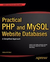 Practical PHP and MySQL Website Databases - A S...