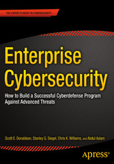 Enterprise Cybersecurity - How to Build a Succe...