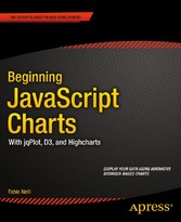 Beginning JavaScript Charts - With jqPlot, d3, ...