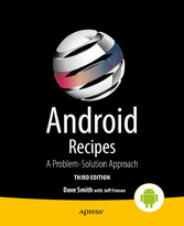 Android Recipes - A Problem-Solution Approach