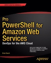 Pro PowerShell for Amazon Web Services - DevOps...