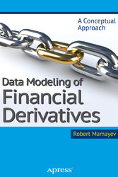 Data Modeling of Financial Derivatives - A Conceptual Approach