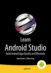 Learn Android Studio - Build Android Apps Quick...