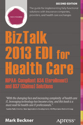 BizTalk 2013 EDI for Health Care - HIPAA-Compli...
