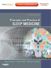 Principles and Practice of Sleep Medicine - Exp...