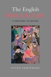 The English Boccaccio - A History in Books