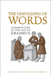 The Unfolding of Words - Commentary in the Age ...