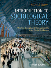 Introduction to Sociological Theory, eTextbook ...