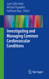 Investigating and Managing Common Cardiovascula...