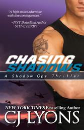 CHASING SHADOWS: Shadow Ops, Book #1