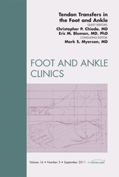 Tendon Transfers In the Foot and Ankle, An Issu...