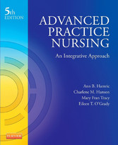 Advanced Practice Nursing - An Integrative Appr...