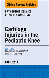 Cartilage Injuries in the Pediatric Knee, An Is...