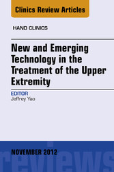 New and Emerging Technology in Treatment of the...