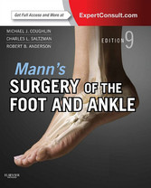 Manns Surgery of the Foot and Ankle - Expert Co...