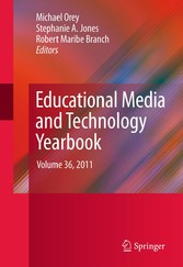Educational Media and Technology Yearbook - Volume 36, 2011