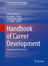 Handbook of Career Development - International ...