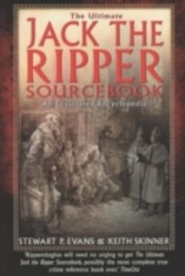 Ultimate Jack the Ripper Sourcebook