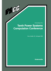 Proceedings of the Tenth Power Systems Computat...