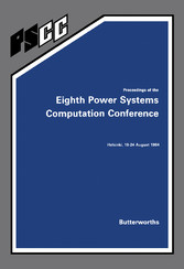Proceedings of the Eighth Power Systems Computa...