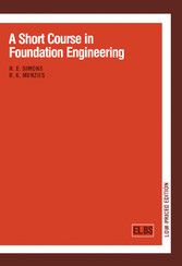 A Short Course in Foundation Engineering - Shor...
