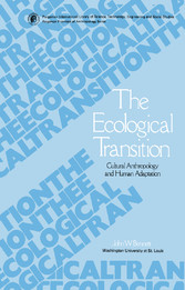 The Ecological Transition - Cultural Anthropolo...