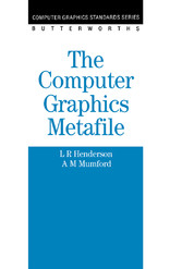 The Computer Graphics Metafile - Butterworth Se...