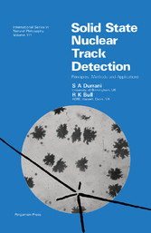 Solid State Nuclear Track Detection - Principle...