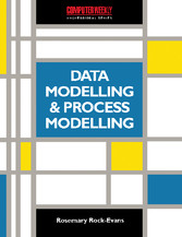 Data Modelling and Process Modelling using the ...
