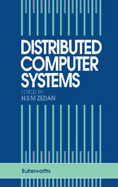 Distributed Computer Systems - Theory and Practice