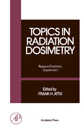 Topics in Radiation Dosimetry - Radiation Dosim...