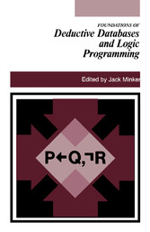 Foundations of Deductive Databases and Logic Pr...