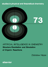 Artificial Intelligence in Chemistry - Structur...