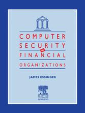 Vorschaubild von Computer Security in Financial Organizations