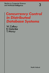 Concurrency Control in Distributed Database Sys...
