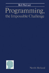 Programming, The Impossible Challenge