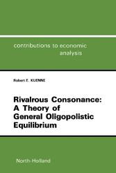 Rivalrous Consonance: A Theory of General Oligo...