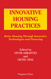 Innovative Housing Practices - Better Housing T...