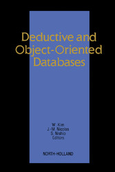 Deductive and Object-Oriented Databases - Proce...