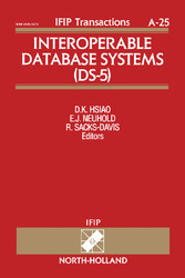 Interoperable Database Systems (DS-5) - Proceed...