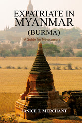 Expatriate in Myanmar (Burma) A Guide for Newco...
