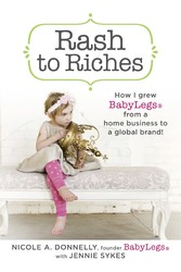 Rash to Riches - How I Grew BabyLegs from a Hom...